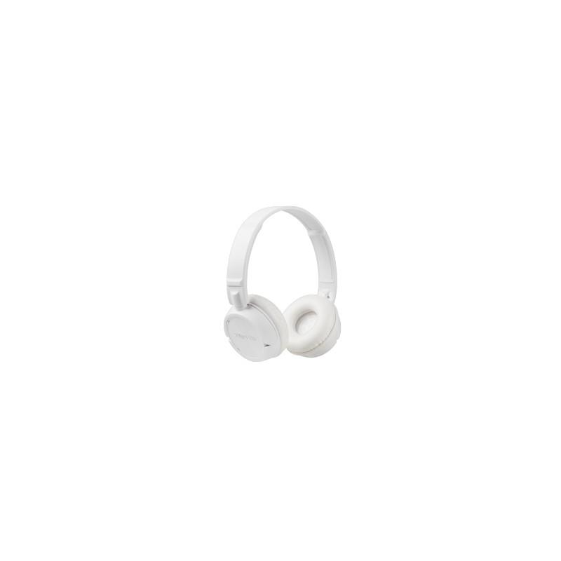 Słuchawki przewodowe nauszne Kruger&Matz