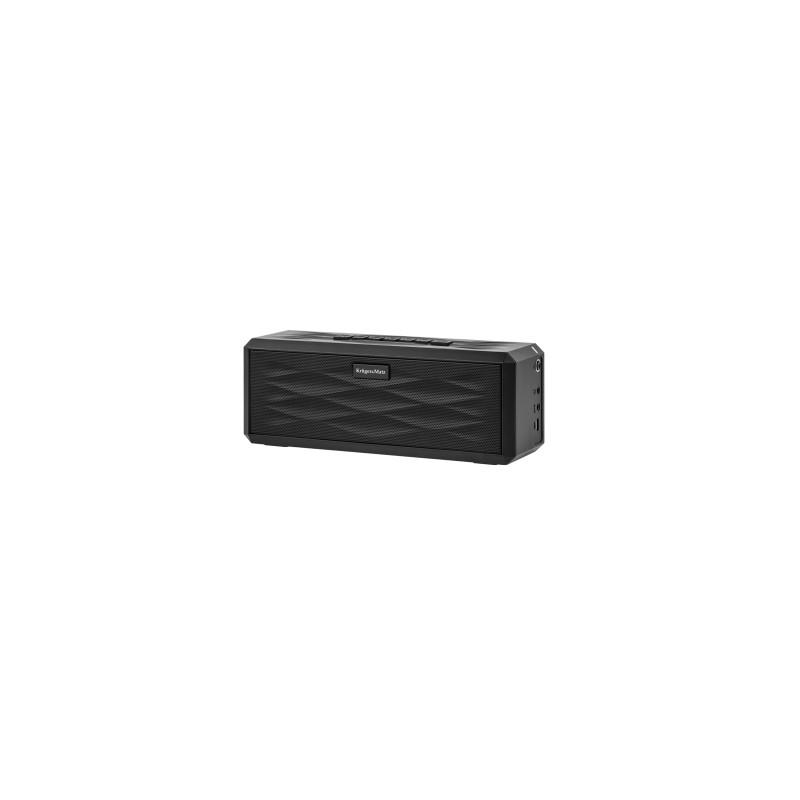 Przenośny głośnik Bluetooth Kruger&Matz Beat
