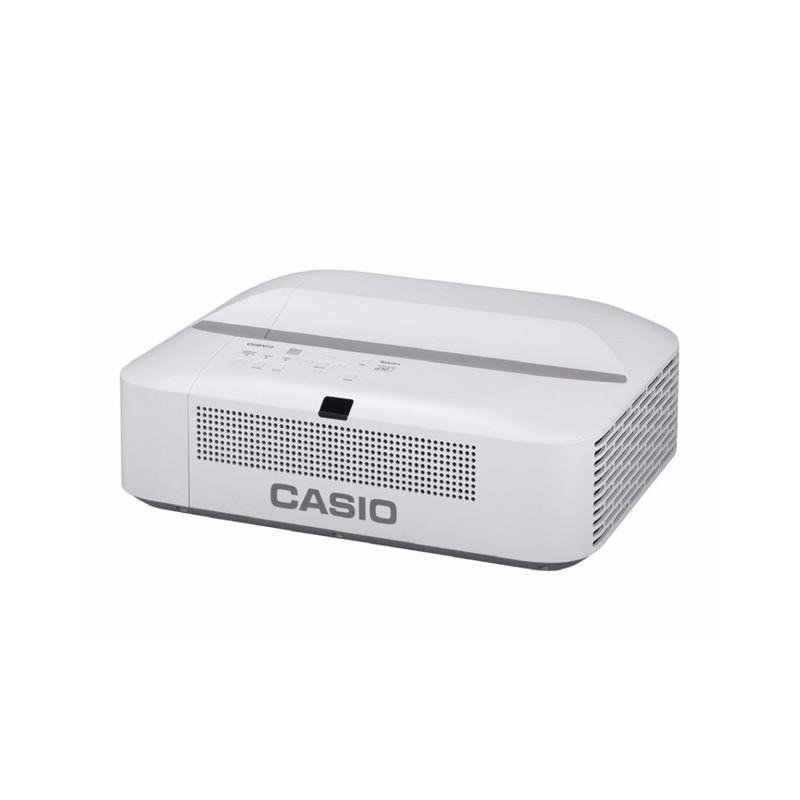 Projektor ultrakrótkoogniskowy CASIO XJ-UT311WN