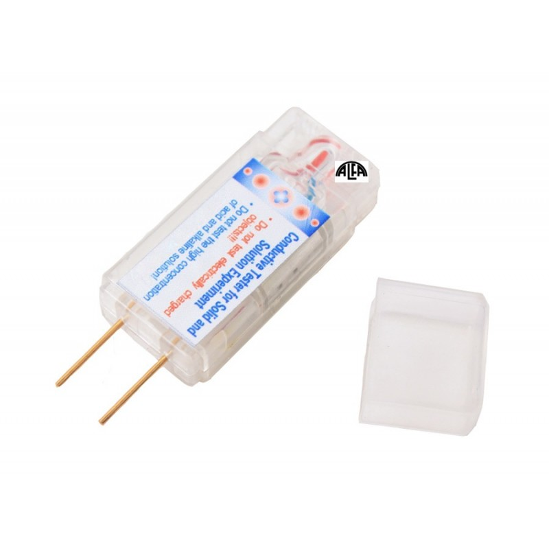 Detektor przewodnictwa - Przyrząd do badania przewodnictwa