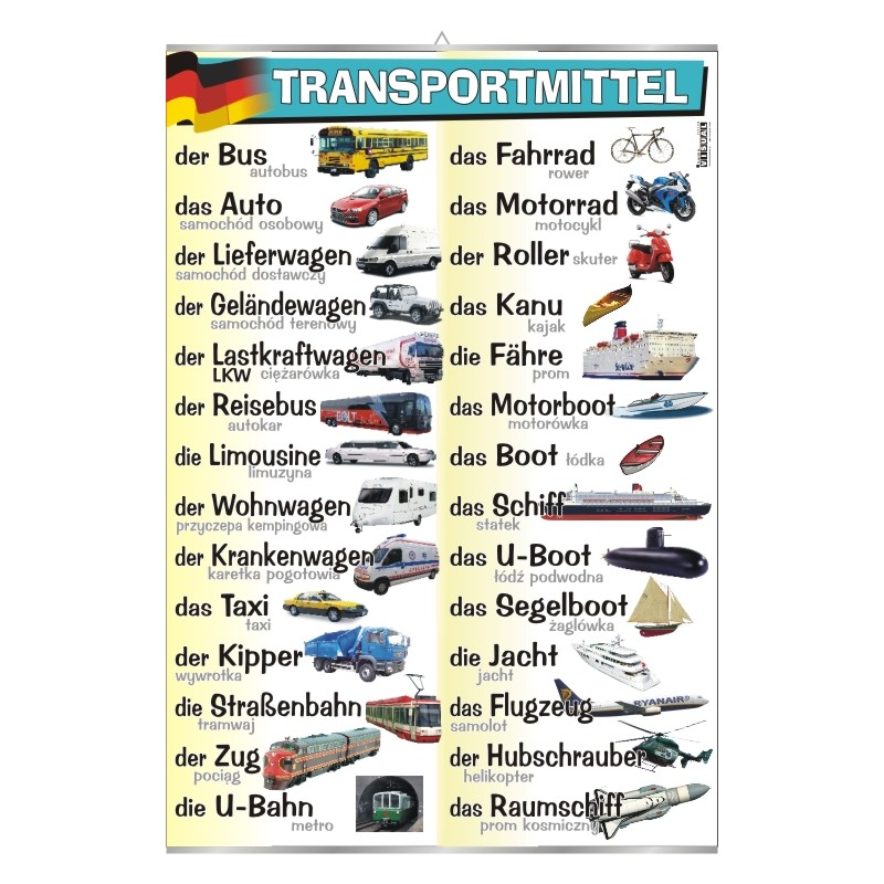Transportmittel