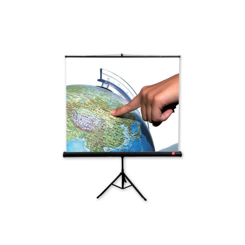 Ekran przenośny Avtek Tripod Standard 200