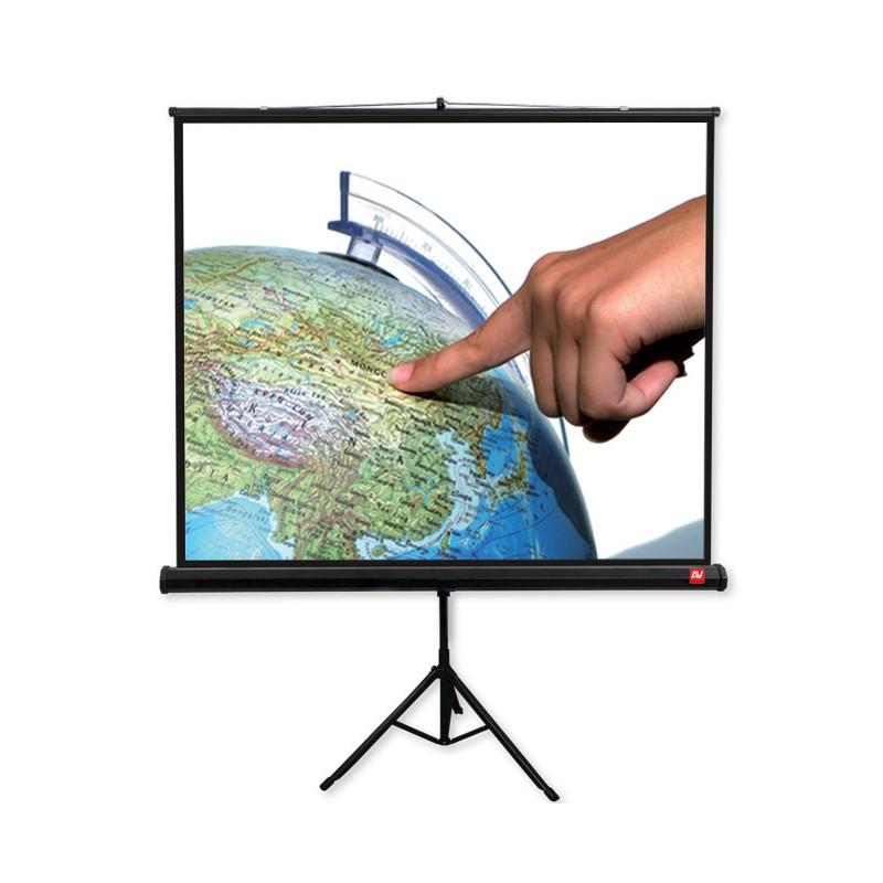 Ekran przenośny Avtek TRIPOD Pro 200