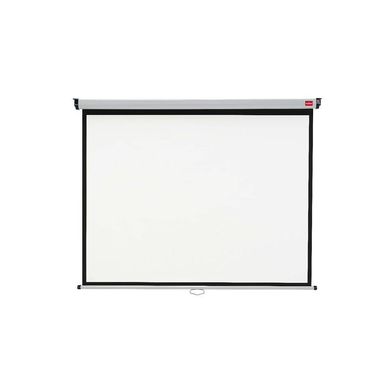 Ekran ścienny NOBO 240 x 181,3 cm