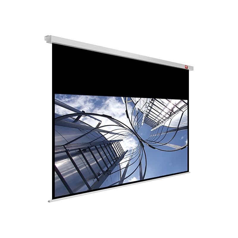 Ekran ścienny ręczny Avtek Business PRO 240