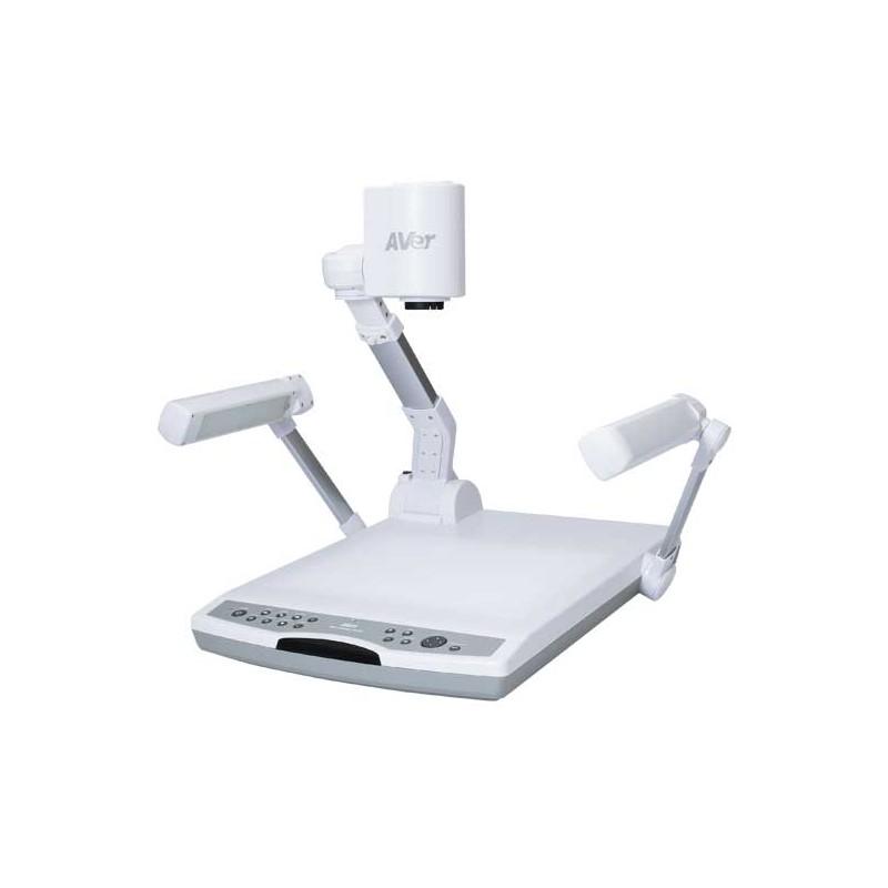 Wizualizer stacjonarny AVer PL50