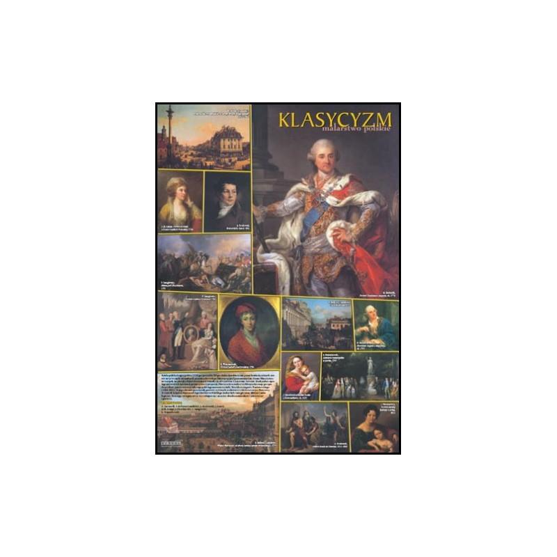Klasycyzm - malarstwo polskie