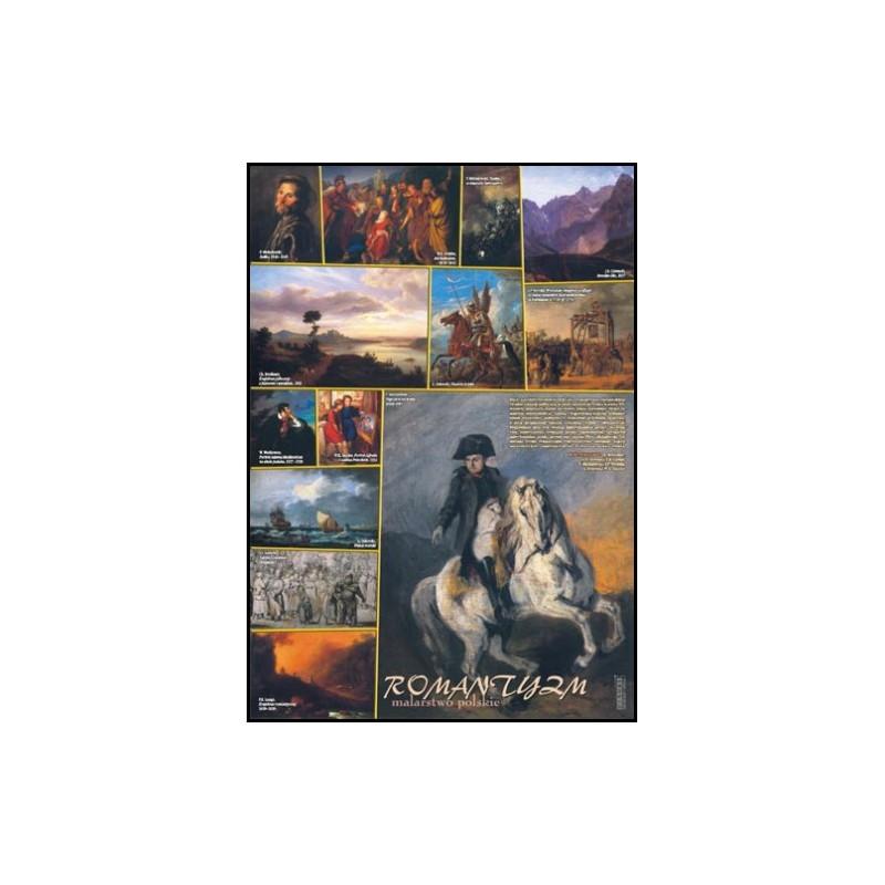 Romantyzm - malarstwo polskie