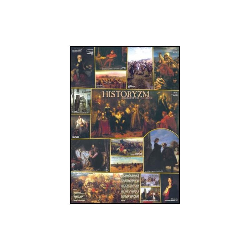 Historyzm - malarstwo polskie