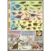 Dinozaury i inne gady prehistoryczne