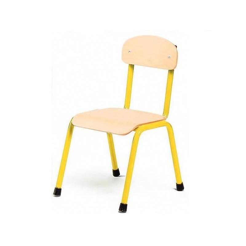 Krzesło przedszkolne Karolek 1