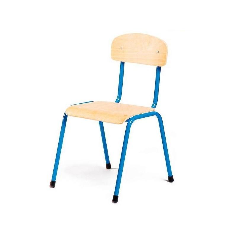 Krzesła przedszkolne Karolek 4