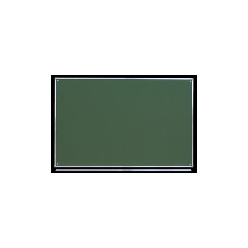 Tablica ceramiczna, zielona 1,50x 1,00m typ C