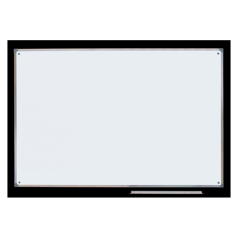 Tablica ceramiczna, biała 1,50 x 1,00 m typ C