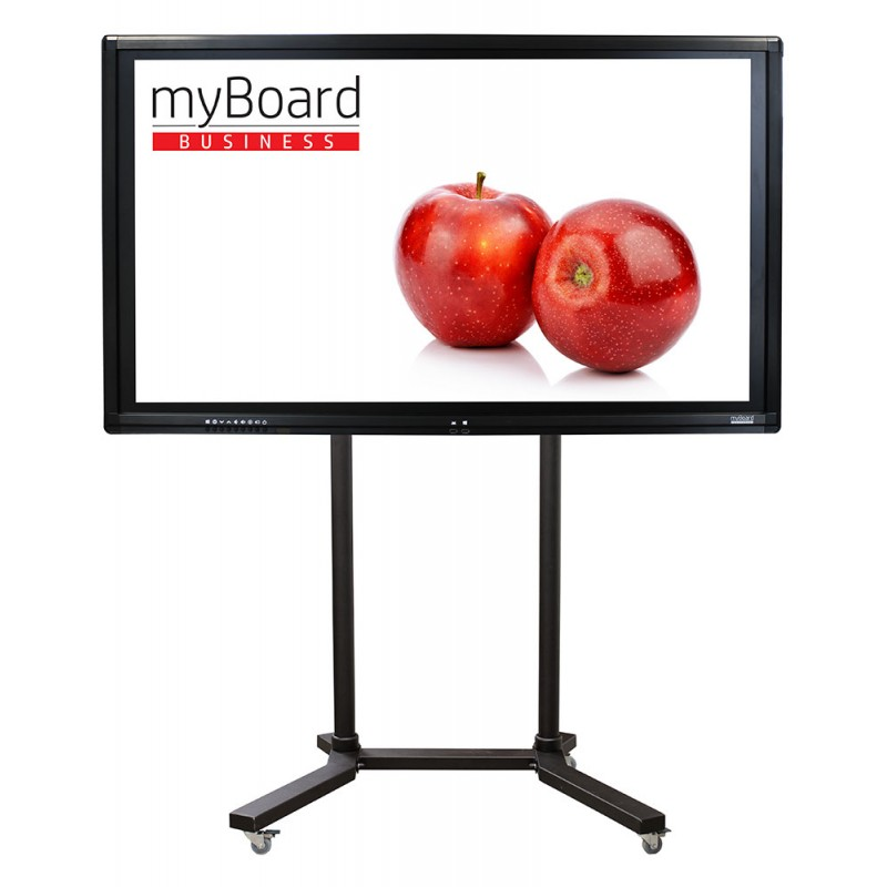 Statyw mobilny do monitora interaktywnego VIS 46 PLUS